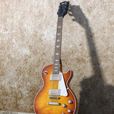 Gibson Les-Paul guitar