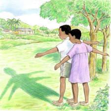 Illustration for ELT Publication