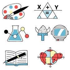 School Symbols