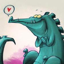 Croco-love