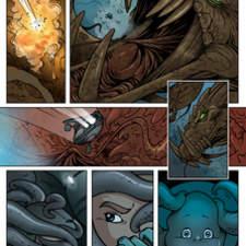 Seawars Comic page 24