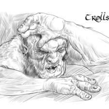 Beast World Trolls