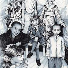 Nations/Children