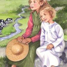 historical childrens story