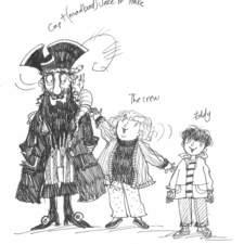 Capt Eddy Crew