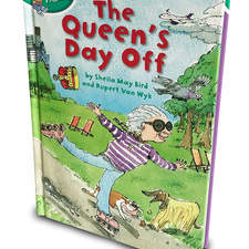 Watts publishing, The Queen's day off