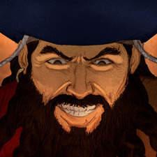 Blackbeard