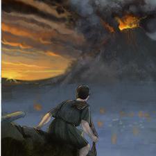 The Day the Mountain Burst 04