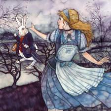 Alice In Wonderland Bis