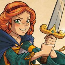 The Sword of Pendragon