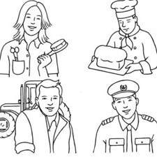 various jobs educational publication