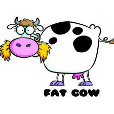 Fat Cow