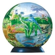Ravensburger Dinosaur Puzzle Ball
