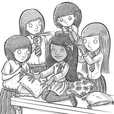Cartoon 6