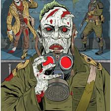 Zombie Troops