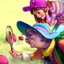 Nick Harris    Where S The Fairy 04    2014