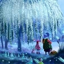 Nick Harris    Where S The Fairy 12    2014