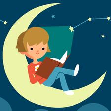 Reading initiative illustration