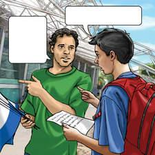 Education - South America