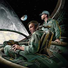 Scifi Cover