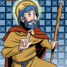 The Life of St Meriadok pt 01