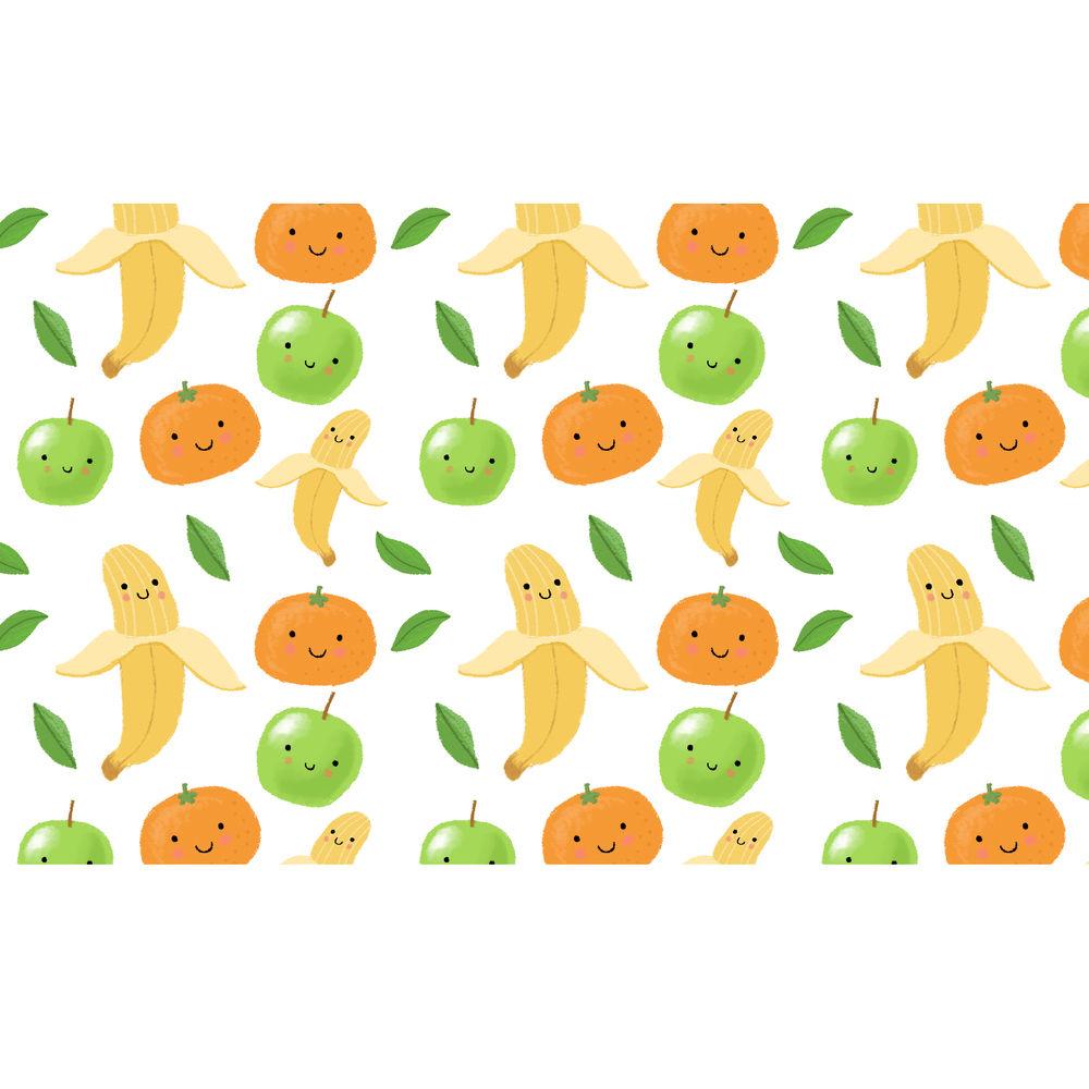 Cute fruity pattern