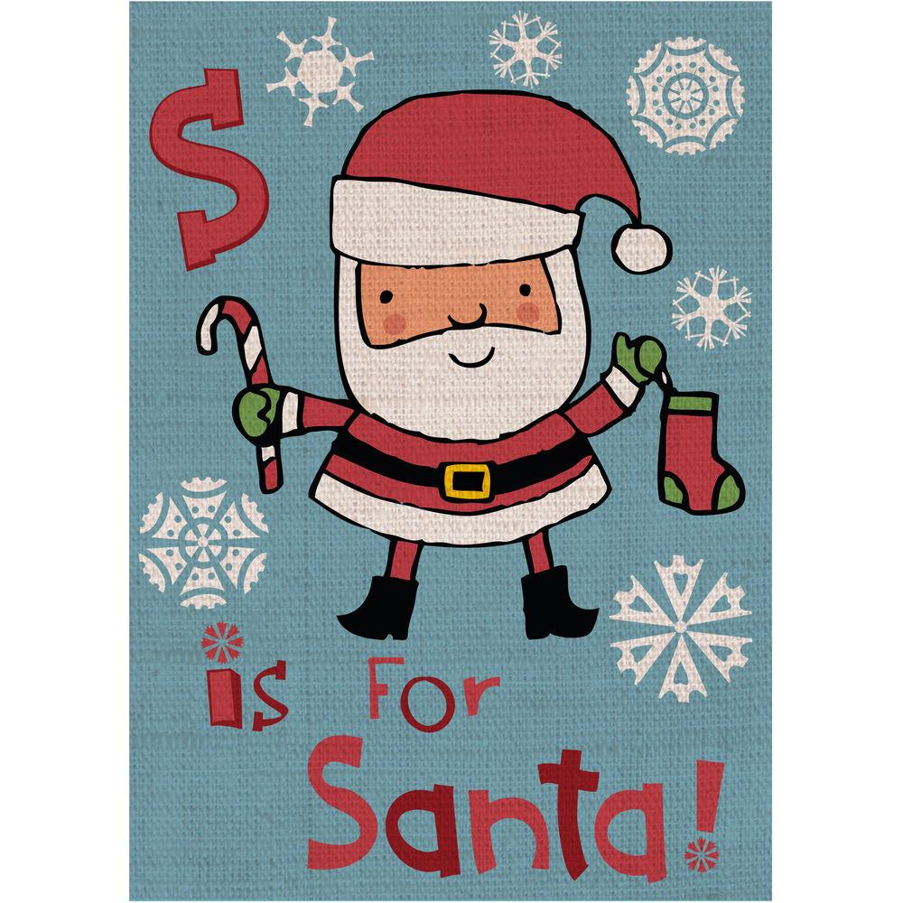 Santa-Christmas image
