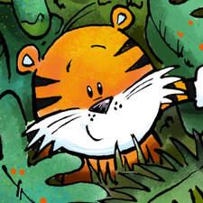 Tigeropolis - Beyond the Deep Forest.