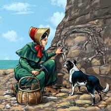 Mary Anning Sample V Aleksic
