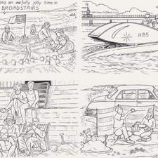 history of seaside - bbc