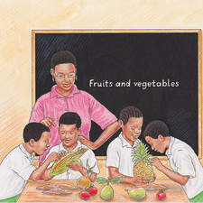 Illustration for Jamaican Educational Publication