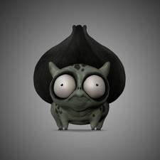 Tim Burton Pokemon