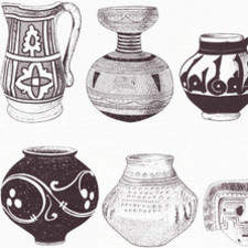 Pots And Ceramics