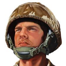 Soldier   Make Him Proud