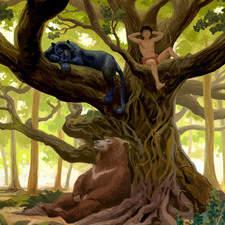 Jungle Book Ch01 Ver 2