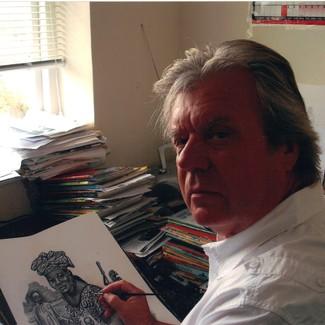 Jim Eldridge