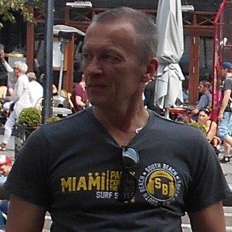 Janos Jantner