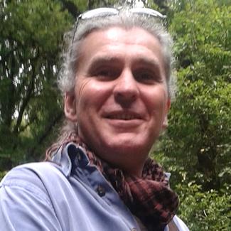 Trystan Mitchell