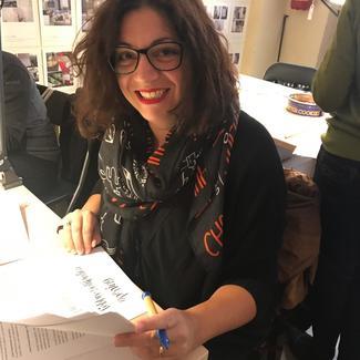 Daniela Dogliani