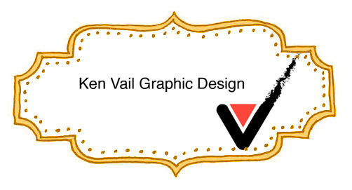 Ken Vail Graphic Design (KVGD)