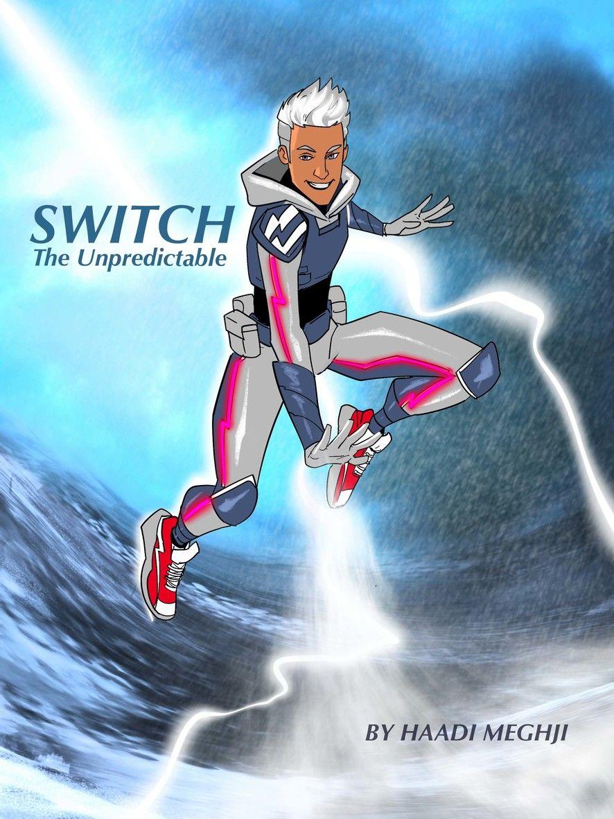 Switch The Unpredictable