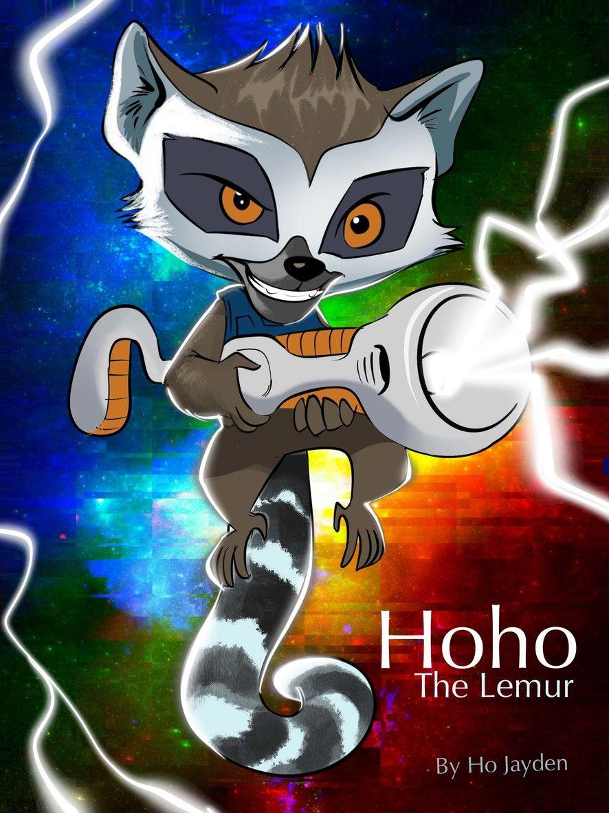 Hoho The Lemur