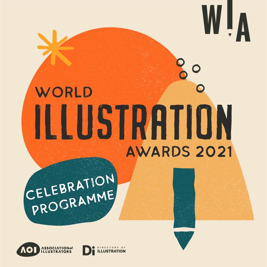 World Illustration Awards 2021